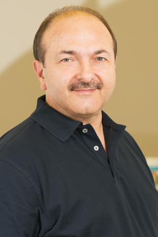 Pavel Fichtenholz