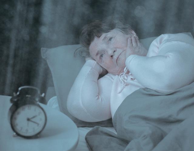 Schlafdiagnose