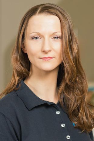 Natalie Casto